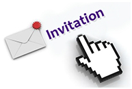 Free e-Invitation card is now available
