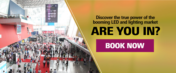 Discover the true power of the booming LED and lighting market