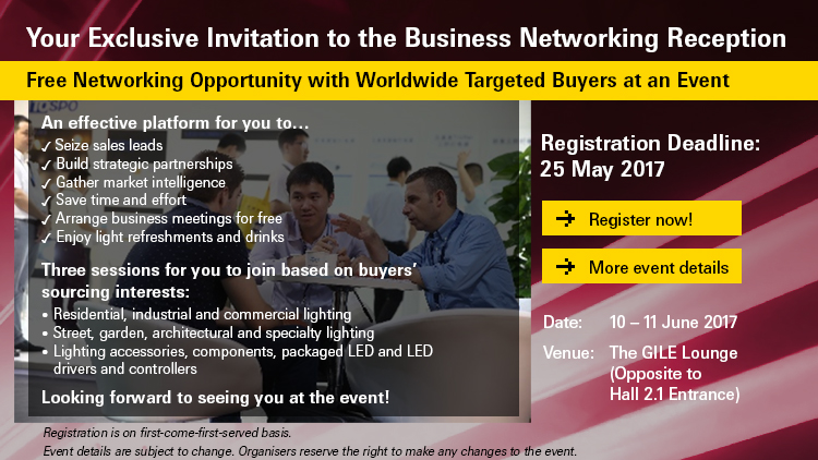 Your Exclusive Invitation                             to the Business Networking Reception