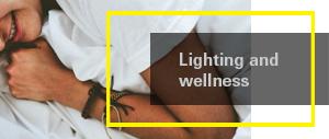 Lighting and wellness