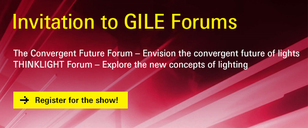 Invitation to GILE Forums