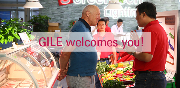 GILE welcomes You!