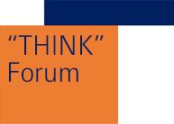 """THINK Forum"" – Think Strategically"