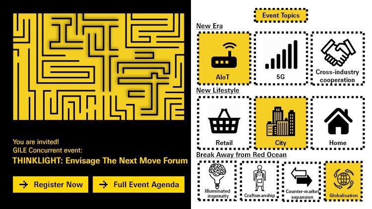 THINLIGHT: Envisage The Next Move Forum