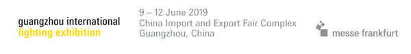 9 – 12 June 2019China Import and Export Fair ComplexGuangzhou, China