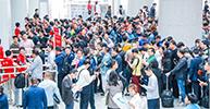 亚洲暖通行业风向标,创领全产业链未来趋势