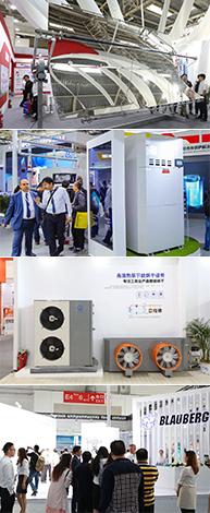 紧贴中国政策与市场热点,清洁取暖革新暖通行业