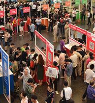 ISH Shanghai & CIHE 2018 — 南方影响力最大的暖通及舒适家居展会