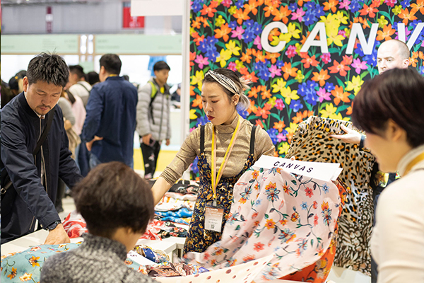 What to look forward to at Intertextile