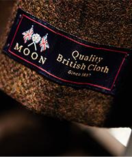 Abraham Moon & Sons, UK