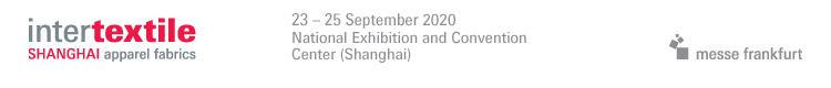 23 – 25.9 2020, Shanghai, China