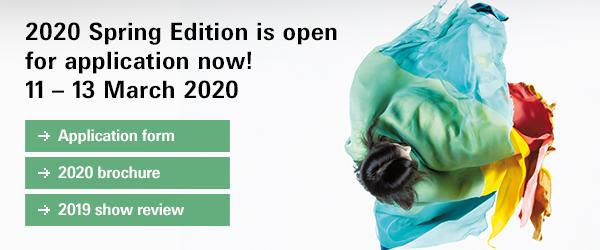 Intertextile Shanghai Apparel Fabrics – Spring Edition 2020