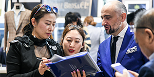 Great business opportunities in China