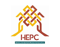 India Pavilion – Handloom Export Promotion Council (HEPC)