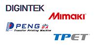 Digital Printing & Technics exhibitors highlights