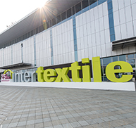 Intertextile continues to be here for you