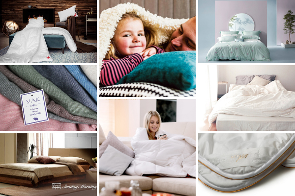 Intertextile 2020 set to offer high quality bedding products for trade buyers