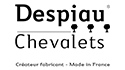 Despiau Chevalets