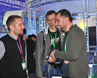 Remarkable expansion for Prolight + Sound Guangzhou 2015