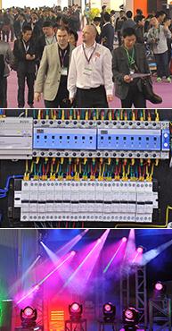 Why can't you miss Prolight + Sound Guangzhou 2015?