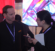 Exhibitors praised show's ability to attract the right buyers