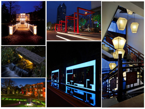 Lighting Design Arena