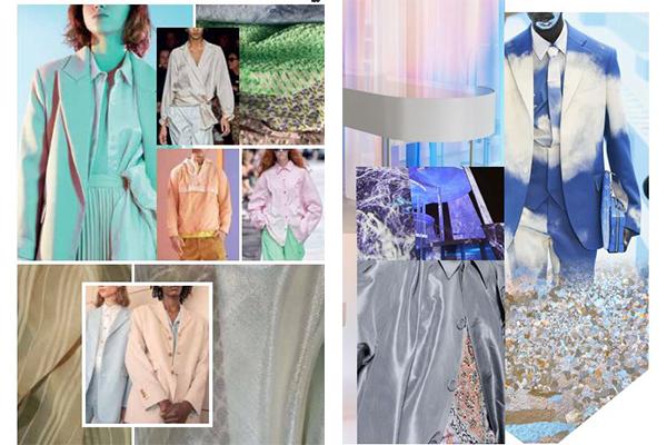 Find trend inspiration at the Intertextile Shenzhen fringe programme!
