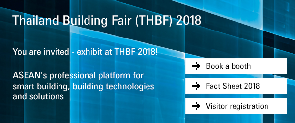 You are invited - exhibit at THBF 2018!