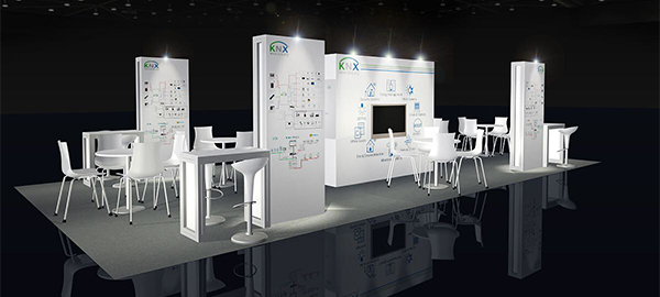 Visit KNX at booth L22!