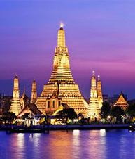 泰国国际照明展览会 — 尽占东盟优势