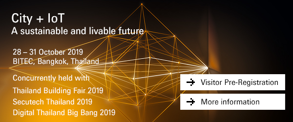 3 reasons why you should register and visit Thailand Lighting Fair