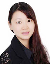Ms Amy Zhu <br/> Sales Manager<br/> OPTIS