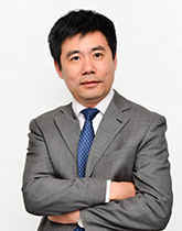 Mr Eric Zhou <br/> Vice President<br/> WELLMAX