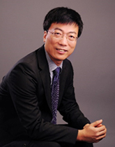 Mr Xiao-ming Qi <br/> Board Director, Vice GM and CTO<br/> OPPLE Lighting Co Ltd