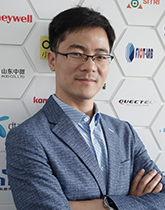 Mr Hai-gang Shao<br/> Director of Strategy & Business Development Department<br/> Huawei Technologies Co Ltd