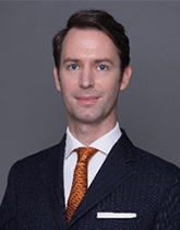 Mr Gunnar Eberhardt<br/> President & CEO China<br/> OSRAM