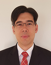 Mr CF Sung <br/>General Manager<br/> Ultimate Image Cooperation