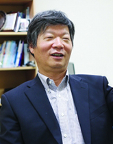 Dr Jin Jang<br/> Director of the Advanced Display Research Center <br/> Kyung Hee University