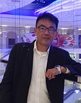 Mr Jurgen Yeh<br/> Chief Technology Officer <br/> Picosun China