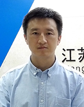Mr Chao Liang<br/>  Deputy General Manager<br/>  Jiangsu Bree Optronics Co Ltd