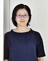 Prof Hong Lin <br/>The Guangzhou Academy of Fine Arts