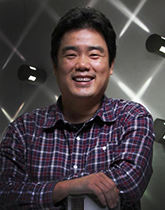 <br/> Mr Xiao-song Hong <br/> NVC <br/>