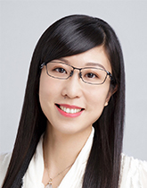 <br/> Ms Lei Cao <br/> China Mobile Communications Corporation<br/>
