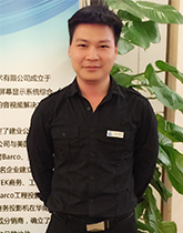 Mr Fei-si Wu <br/> Director, Southern China <br/> Guangdong Havi Technology Co Ltd