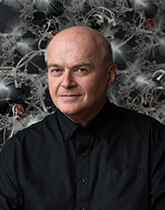 Mr Philip Beesley <br/> Director <br/> Philip Beesley Architect Inc & Living Architecture Systems Group