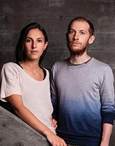 Ms Paola Amabile & Mr Alberto Fabbian <br/> Founders <br/> Faberhama