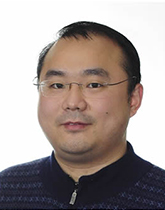 Dr Yue Zhang<br/> Assistant Professor <br/> University of Leicester, UK