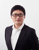 Mr Samuel Xiang<br/> Head of Prof Channel<br/> Signify